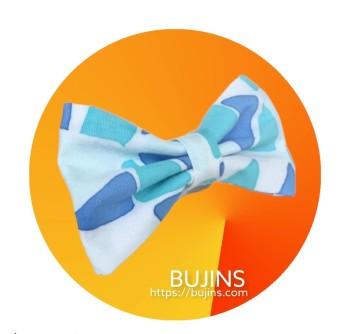 Cotton Batik Clutch Maple Design - (Crafted by Tasbijoux) - BUJINS