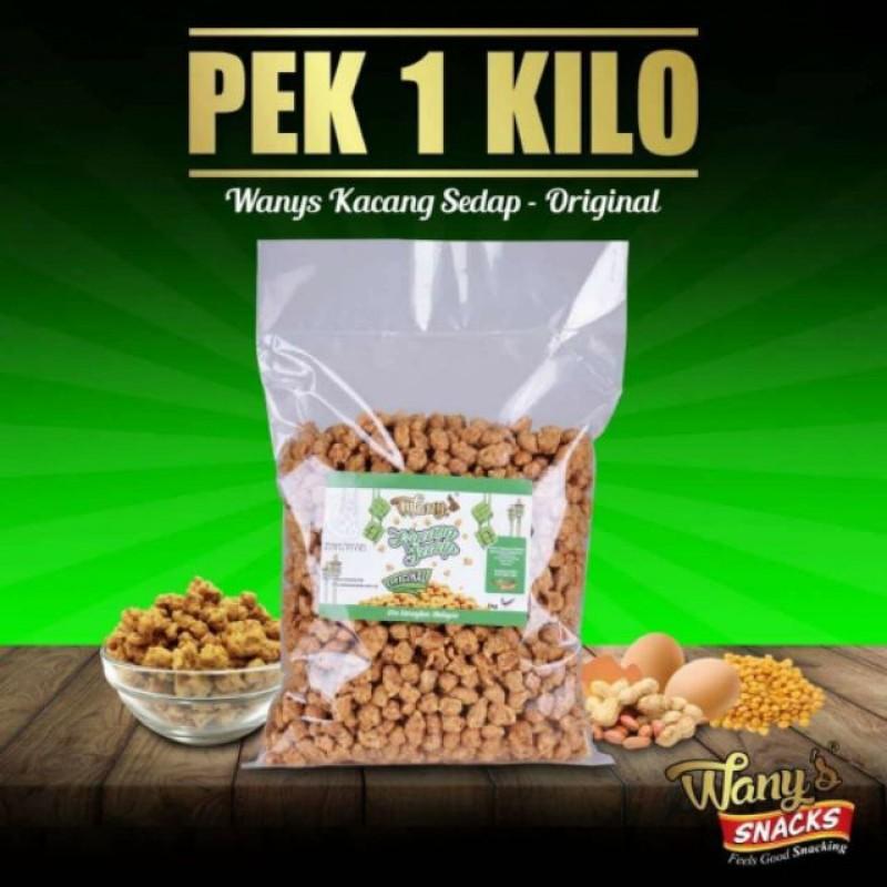 Kacang Wany(Pek 1kg)