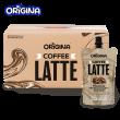 ORIGINA COFFEE LATTE 200ML - ORIGINA