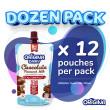 ORIGINA Chocolate Flavoured Milk 200ml - (12 pcs/ packs) - ORIGINA