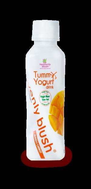 Heavenly Blush Tummy Yogurt Drink Mango Carrot - Heavenly Mart