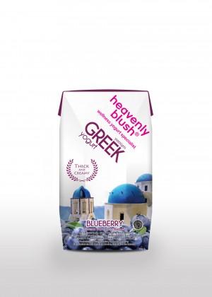 Heavenly Blush Greek Blueberry - Heavenly Mart