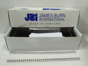 """JBI Spiral Kawat F4 3:1 No. 4 (1/4"""") - (Box Isi 100 Batang)"""