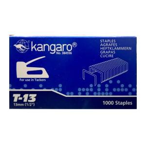 Isi Staples Tembak Kangaro T-13
