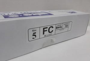 """JBI Spiral Kawat F4 3:1 No. 5 (5/16"""") - (Box Isi 100 Batang)"""