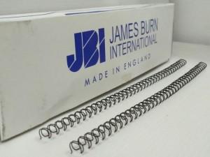 JBI Spiral Kawat F4 3:1 No. 6 (3/8