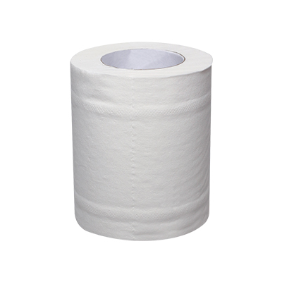 Tissue Gulung Toilet LIVI Eco Smart Due isi 205 lembar (2ply)