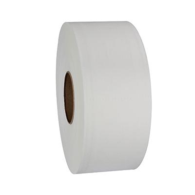 Tissue Gulung Toilet Jumbo Roll LIVI ECO JRT isi 1200 lembar (2pl