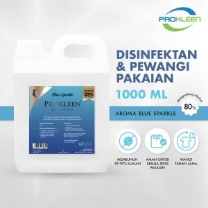 Parfum Laundry PREMIUM MURNI GRADE-X PROKLEEN 1000mL - United Cleaning Enterprise