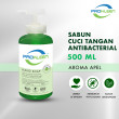 Sabun Cuci Tangan Pump Antibacterial Hand Soap  PREMIUM 500mL - United Cleaning Enterprise