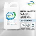 Hand Sanitizer CAIR 70% PROKLEEN 5L NON FOOD GRADE - United Cleaning Enterprise