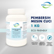 Pembersih Mesin Cuci Washing Machine Cleaner Premium PROKLEEN 1Kg - United Cleaning Enterprise
