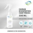 Disinfectant Spray Antiseptik Cairan Desinfektan PROKLEEN 250mL - United Cleaning Enterprise