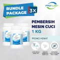 [BUNDLE] Pembersih Mesin Cuci PROKLEEN - 3pcs - United Cleaning Enterprise