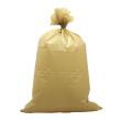Plastik Sampah KUNING / Trash Bag TEBAL BERKUALITAS 50micron - United Cleaning Enterprise