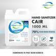 Hand Sanitizer CAIR 70% Food Grade PROKLEEN 1000mL - United Cleaning Enterprise