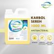 Karbol Sereh Wangi PREMIUM PROKLEEN 1000mL - United Cleaning Enterprise