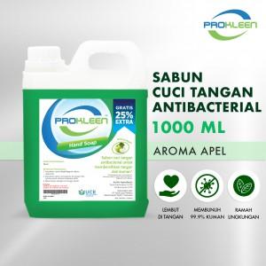 Sabun Cuci Tangan HAND SOAP PROKLEEN 1000mL - United Cleaning Enterprise
