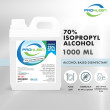 70% Isopropyl Alkohol Antiseptik Sanitizer Disinfectant 1000mL - United Cleaning Enterprise