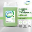 Pembersih Lantai FLOOR CLEANER PROKLEEN 5L - United Cleaning Enterprise