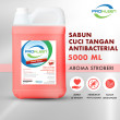 Sabun Cuci Tangan HAND SOAP PROKLEEN 5L - United Cleaning Enterprise