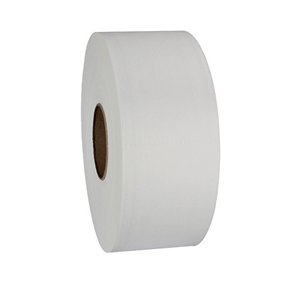 Tissue Gulung Toilet Jumbo Roll LIVI ECO JRT isi 1200 lembar (2pl - United Cleaning Enterprise