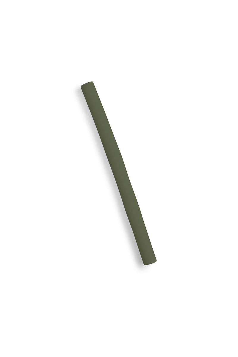 Stojo Reusable Straw - Moss