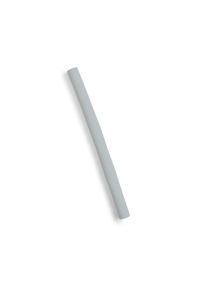 Stojo Reusable Straw - Cashmere Dove