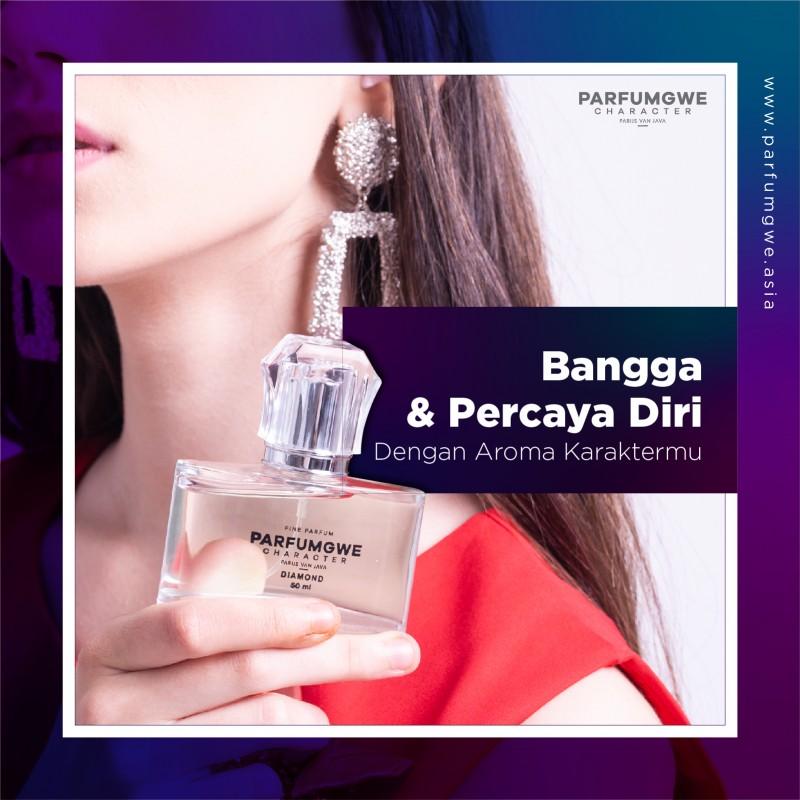 ORIGINAL PARFUM GWE - Parfum Karakter Kepribadian