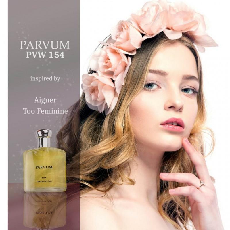 PARVUM Inspired By Aigner Too Feminine
