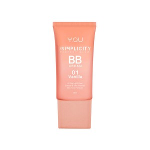 The Simplicity Perfect Glow BB Cream