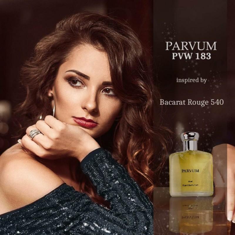 PARVUM Inspired By Bacarat Roungge 540