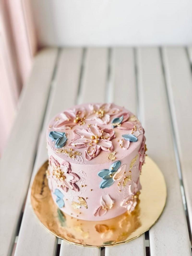 SWEETY ROSES - RARA KITCHY