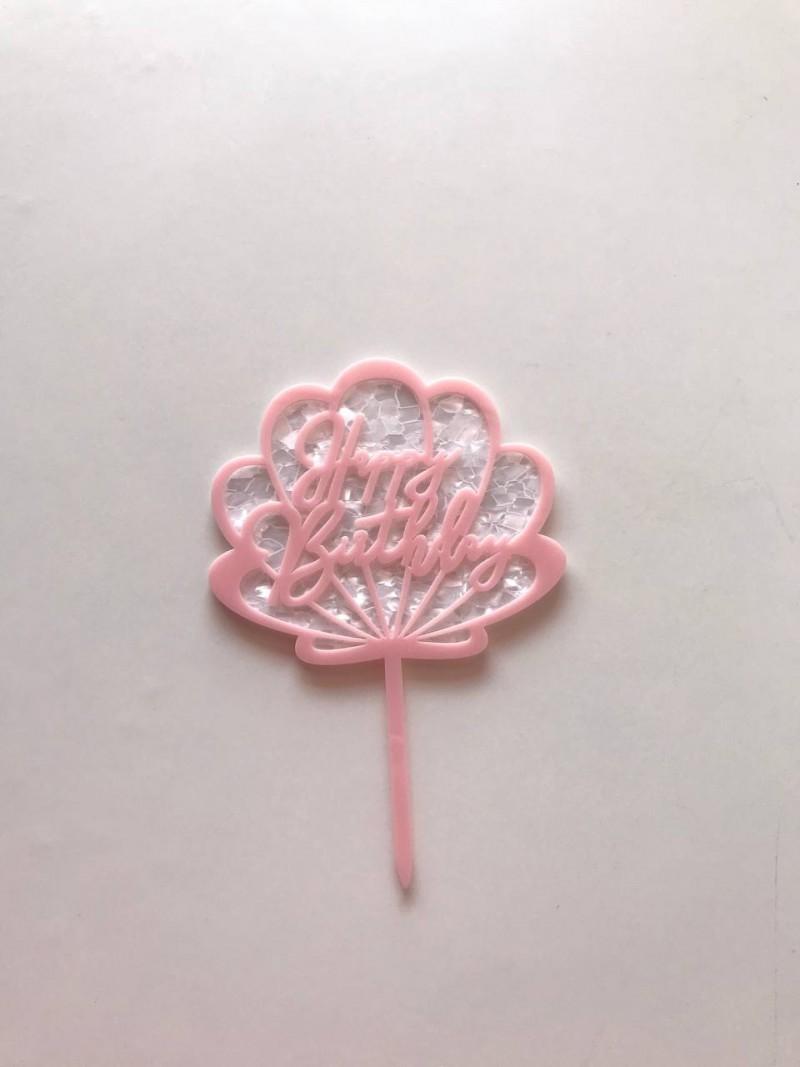 TOPPER ANNIVERSARY (LOVE) - RARA KITCHY