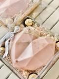 SMASHABLE CHOCOLATE HEART - RARA KITCHY