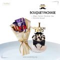 BOUQUET PACKAGE - RARA KITCHY