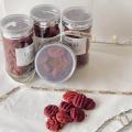 RED VELVET COOKIES - RARA KITCHY