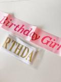 SLING HAPPY BIRTHDAY (GIRL) - RARA KITCHY