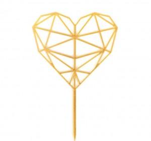 LOVE DIAMOND - RARA KITCHY