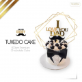 TUXEDO CAKE (LAST PREORDER 17JUNE) - RARA KITCHY