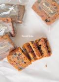 SLICE FRUIT CAKE - RARA KITCHY