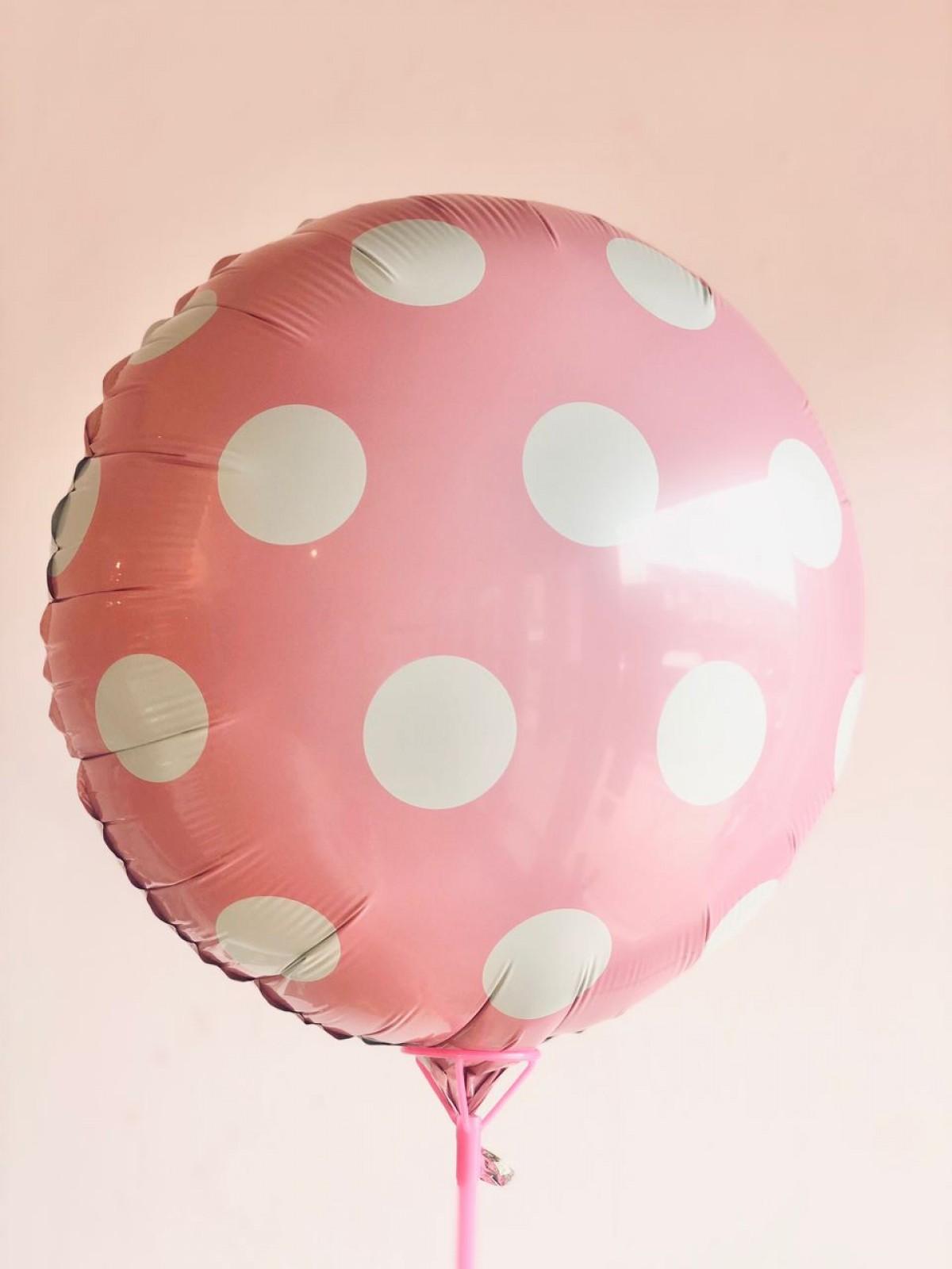 BIG BALLOON (7) - RARA KITCHY
