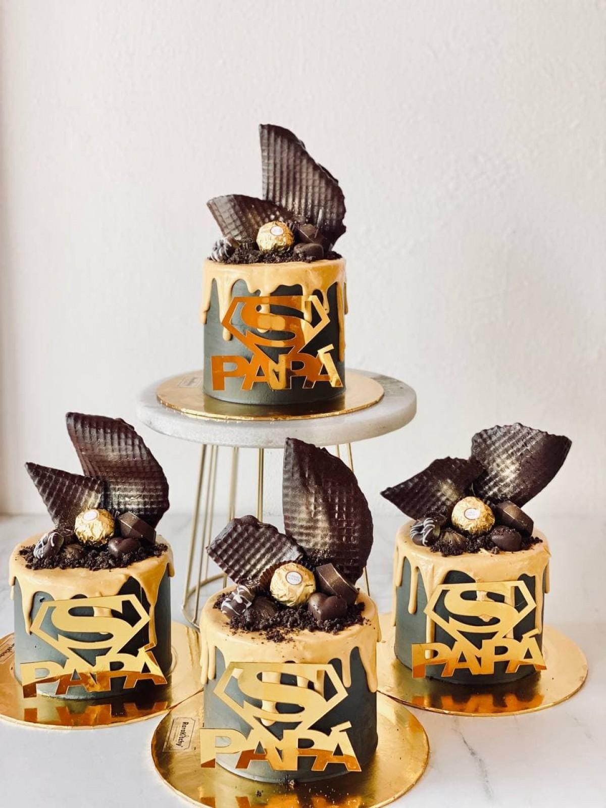CHOCOLATE SCULPT - RARA KITCHY