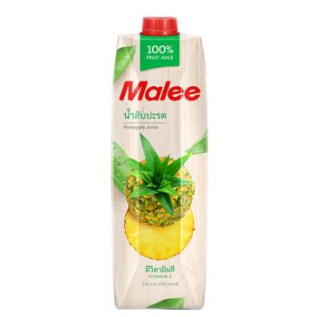 (MALEE) F.JUICE (PINEAPPLE) 1L