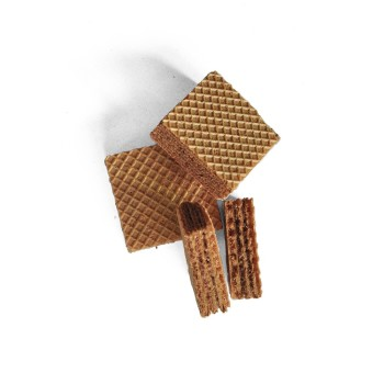 (VALUE) CHOCOLATE WAFER  400G