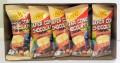 (BOX) PELANGI WAFER COKLAT KON 11G X 30PCS - Kanpeki