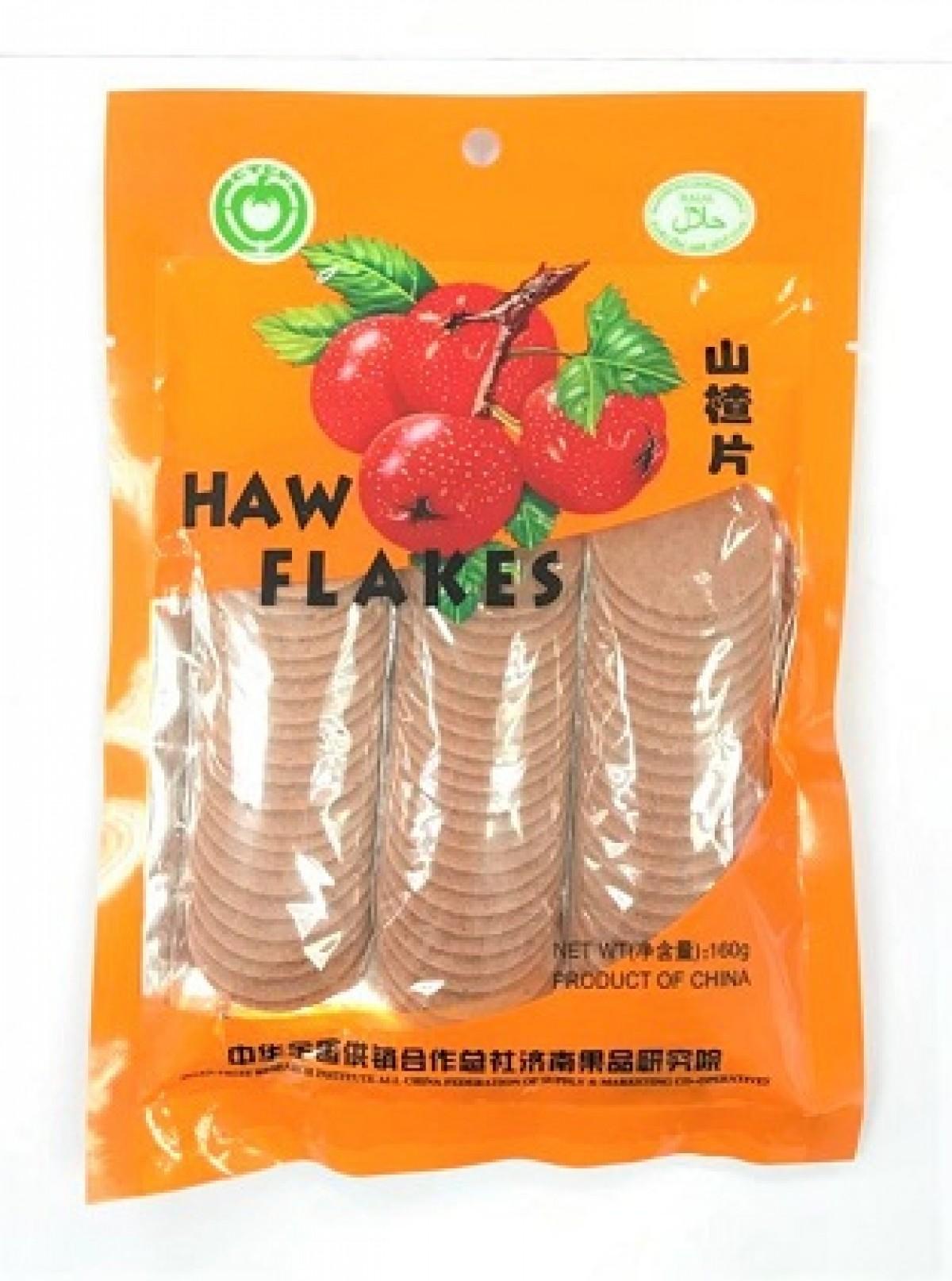 (PACK) HAW FLAKES 160G - Kanpeki