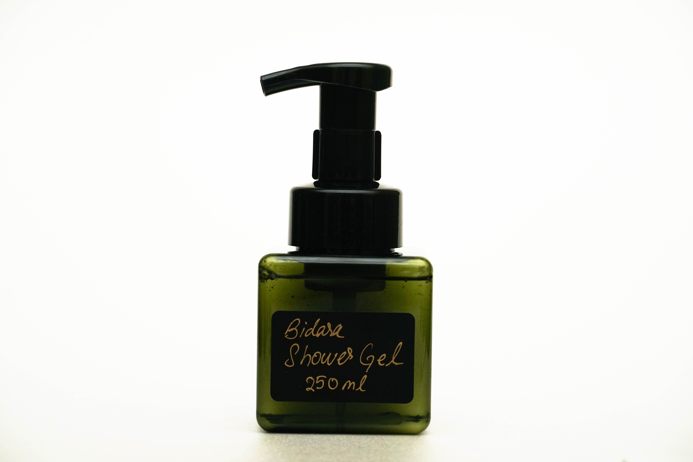 Natural Body Wash - Liquid Scented Soap