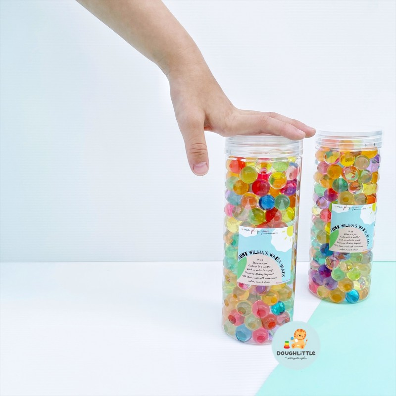 Aunt Wilma's Water Beads