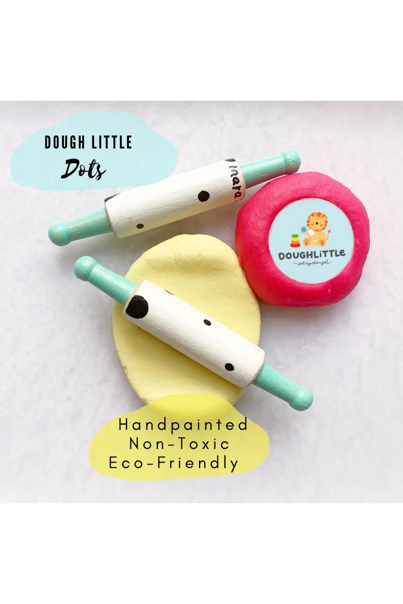 Dots (Miniature Roller)